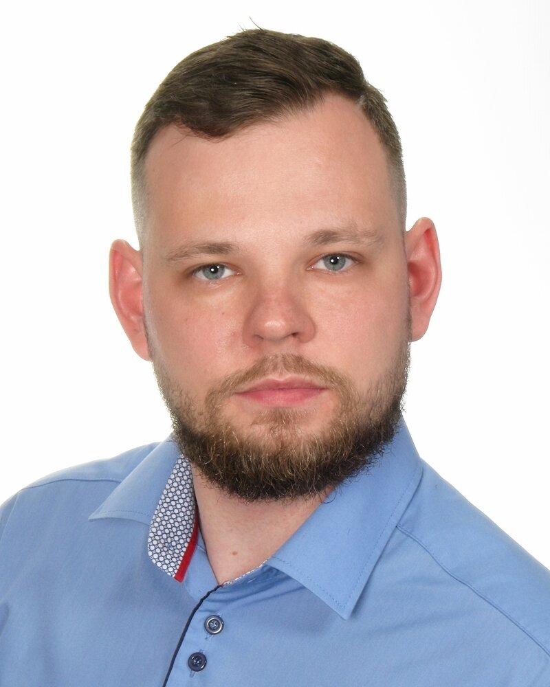 Łukasz Gąbka